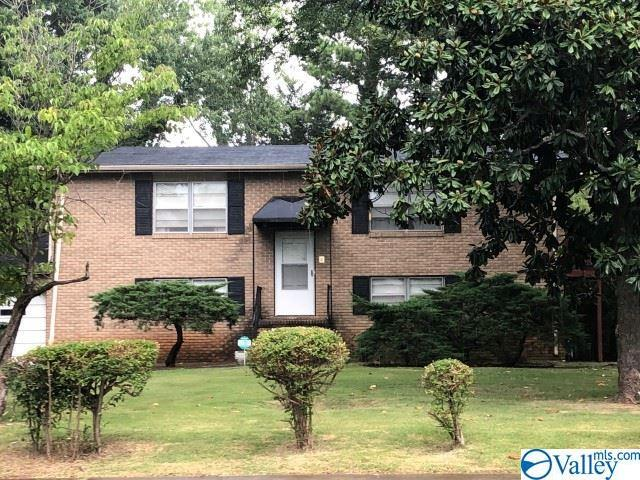 2118 Wimberly Road, Huntsville, AL 35816 (MLS #1124843) :: Capstone Realty