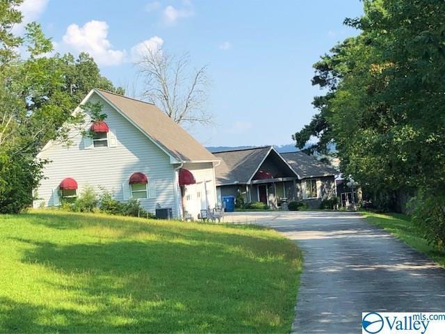74 Horseshoe Circle, Rainbow City, AL 35906 (MLS #1125217) :: Capstone Realty