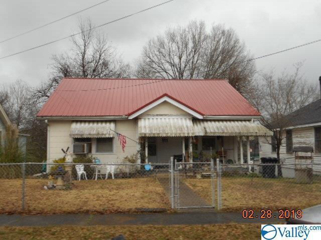 1014 Slusser Avenue, Gadsden, AL 35903 (MLS #1125510) :: Capstone Realty