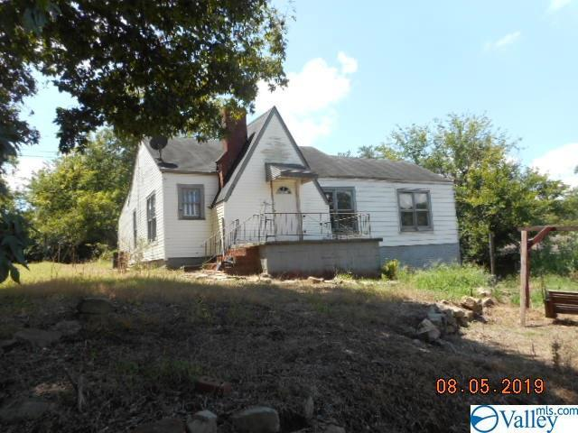 3506 Ivy Place, Gadsden, AL 35904 (MLS #1125654) :: Amanda Howard Sotheby's International Realty