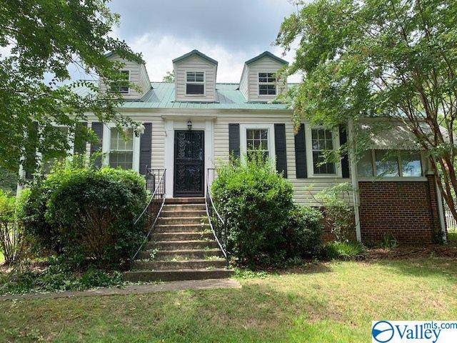 909 Edgewood Drive, Gadsden, AL 35901 (MLS #1127288) :: RE/MAX Distinctive | Lowrey Team