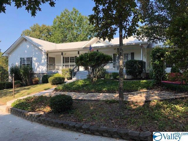2880 Miller Drive, Southside, AL 35907 (MLS #1127945) :: Amanda Howard Sotheby's International Realty
