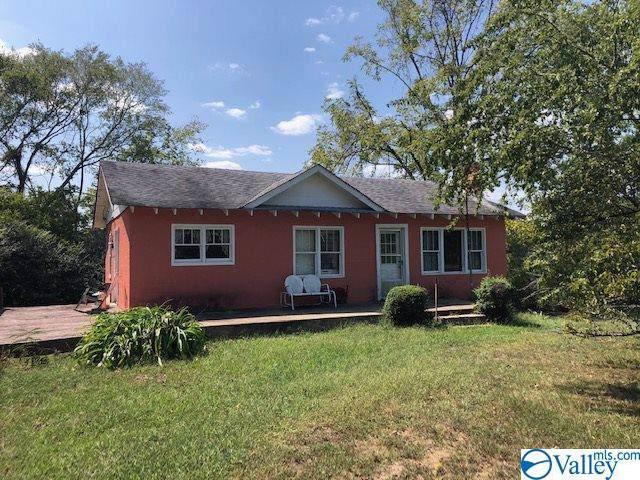 4095 County Road 59, Piedmont, AL 36272 (MLS #1128372) :: Capstone Realty