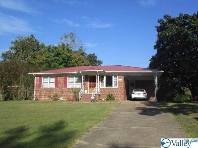 6550 Walnut Grove Road, Altoona, AL 35952 (MLS #1128931) :: Amanda Howard Sotheby's International Realty