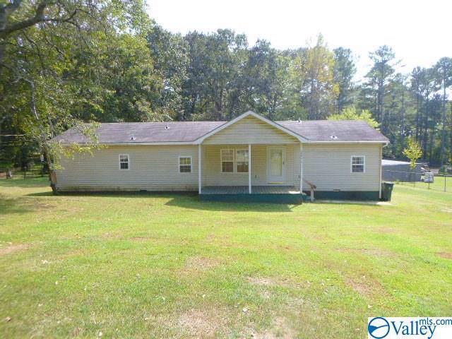 282 Sunny Dell Road, Huntsville, AL 35811 (MLS #1129276) :: Amanda Howard Sotheby's International Realty