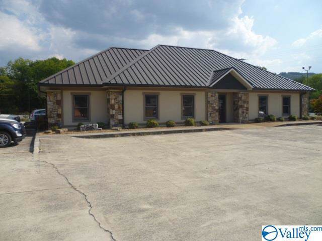2615 Gault Avenue, Fort Payne, AL 35967 (MLS #1129383) :: Legend Realty