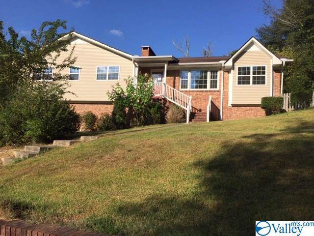 1219 Larkwood Drive, Cullman, AL 35055 (MLS #1129620) :: Amanda Howard Sotheby's International Realty