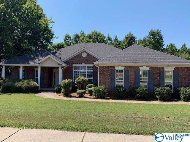 109 Averbeck Court, Madison, AL 35758 (MLS #1129829) :: The Pugh Group RE/MAX Alliance