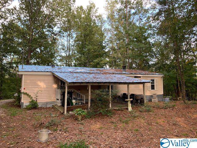 945 Tammy Trail, Gadsden, AL 35901 (MLS #1129895) :: Capstone Realty
