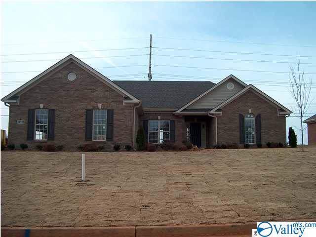 12593 Jesse Lane, Athens, AL 35613 (MLS #1129960) :: Capstone Realty