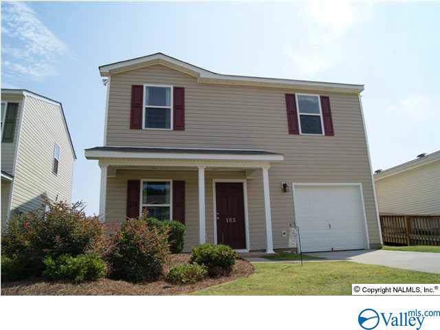 103 Foxford Lane, Harvest, AL 35749 (MLS #1130007) :: Capstone Realty