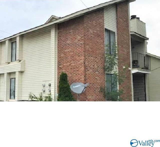 3037 Drake Avenue, Huntsville, AL 35805 (MLS #1130063) :: Intero Real Estate Services Huntsville