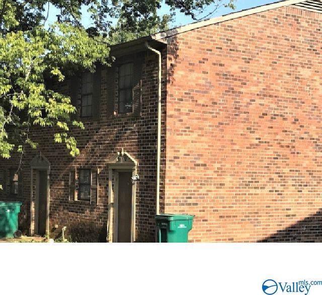 4927 Cotton Row, Huntsville, AL 35816 (MLS #1130066) :: Legend Realty