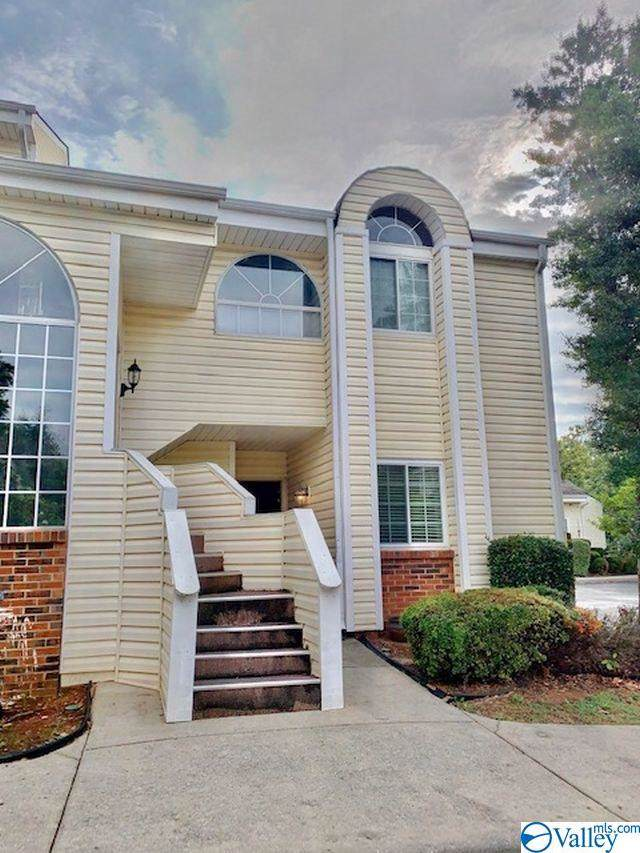 1155 Old Monrovia Road, Huntsville, AL 35806 (MLS #1130157) :: Coldwell Banker of the Valley