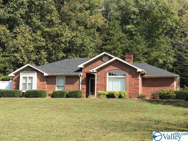 110 Abby Road, Grant, AL 35747 (MLS #1130208) :: Eric Cady Real Estate