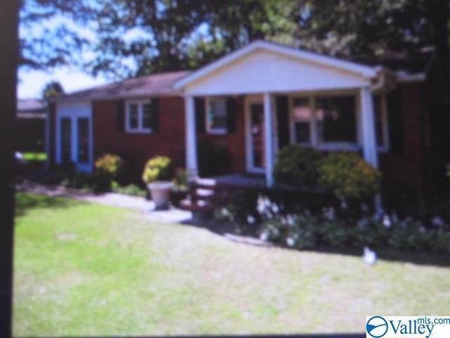 806 Nance Ford Road, Hartselle, AL 35640 (MLS #1130219) :: Intero Real Estate Services Huntsville