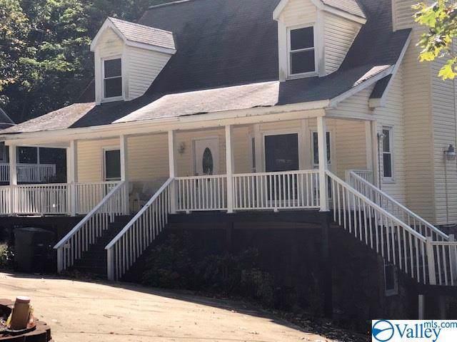 2910 Green Mountain Road, Huntsville, AL 35803 (MLS #1130221) :: Amanda Howard Sotheby's International Realty