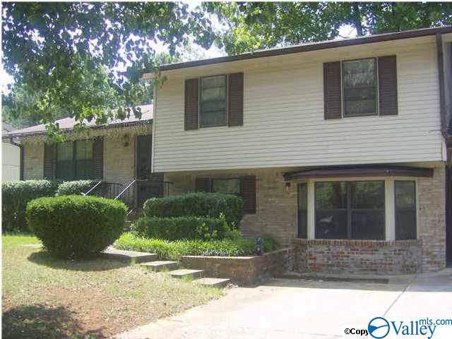 3734 Oakdale Court, Huntsville, AL 35810 (MLS #1130259) :: Legend Realty