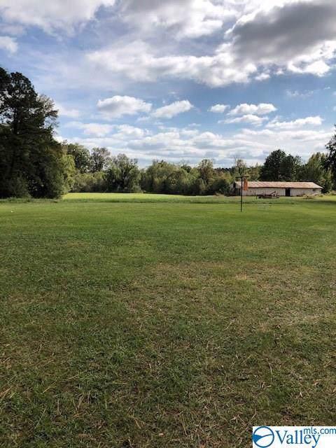 3754 Garner Road, Hartselle, AL 35640 (MLS #1130265) :: Intero Real Estate Services Huntsville