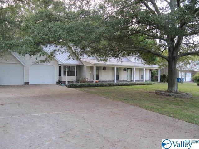 1503 Bobo Street, Albertville, AL 35950 (MLS #1130621) :: RE/MAX Distinctive | Lowrey Team
