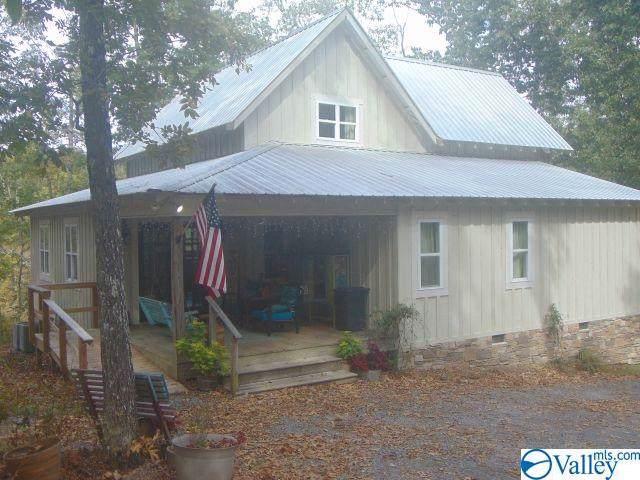 280 Road 9081, Mentone, AL 35984 (MLS #1130640) :: Weiss Lake Alabama Real Estate