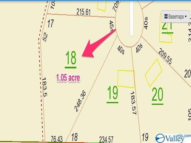 4017 Driftwood Circle, Pinson, AL 35126 (MLS #1131209) :: RE/MAX Distinctive | Lowrey Team