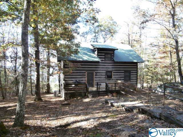 27697 County Road 89, Mentone, AL 35984 (MLS #1131432) :: Weiss Lake Alabama Real Estate