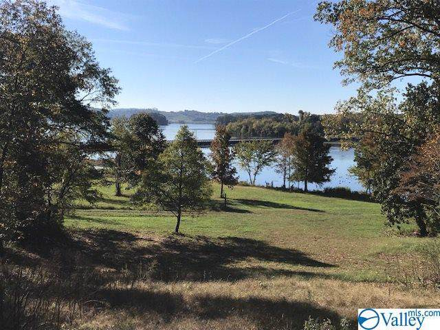 Lot 17 Lakelands Cove Road, Guntersville, AL 35976 (MLS #1131607) :: Amanda Howard Sotheby's International Realty