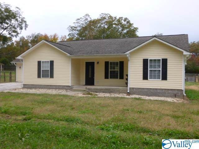 610 Idlewild Street, Boaz, AL 35957 (MLS #1132098) :: Legend Realty