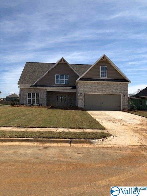 110 Waterside Drive, Madison, AL 35756 (MLS #1132304) :: Eric Cady Real Estate