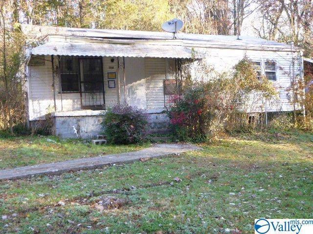2508 Link Avenue, Huntsville, AL 35810 (MLS #1132666) :: RE/MAX Distinctive | Lowrey Team