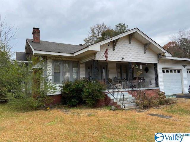 2201 Noccalula Road, Gadsden, AL 35904 (MLS #1132694) :: Legend Realty