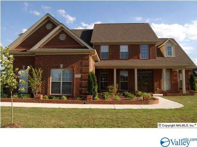 25844 Winterwood Drive, Madison, AL 35756 (MLS #1132858) :: Coldwell Banker of the Valley