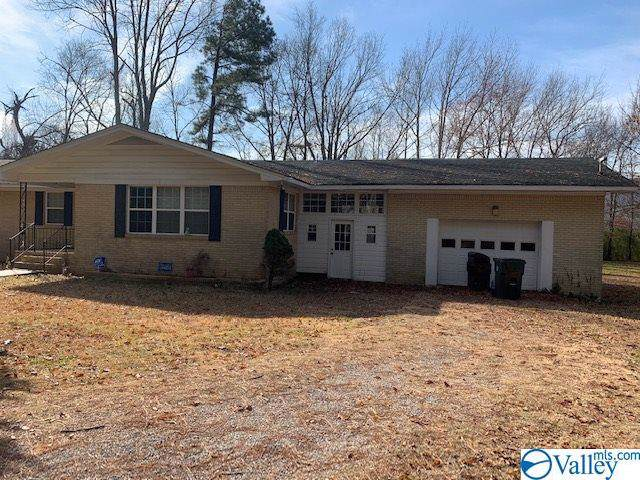 2894 Highway 72 East, Huntsville, AL 35811 (MLS #1132894) :: Capstone Realty