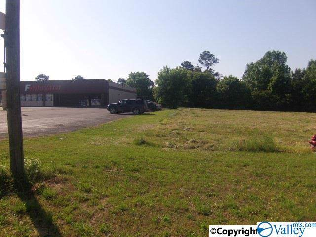Highway 75, Geraldine, AL 35974 (MLS #1132896) :: RE/MAX Distinctive | Lowrey Team