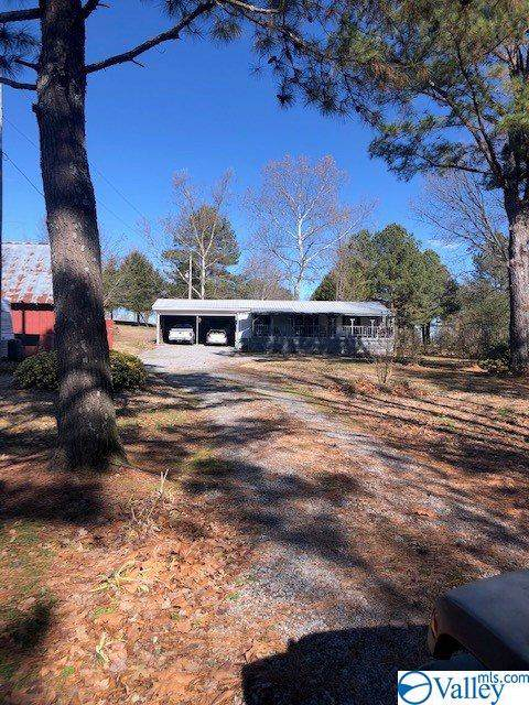 147 County Road 881, Albertville, AL 35951 (MLS #1133095) :: Weiss Lake Alabama Real Estate
