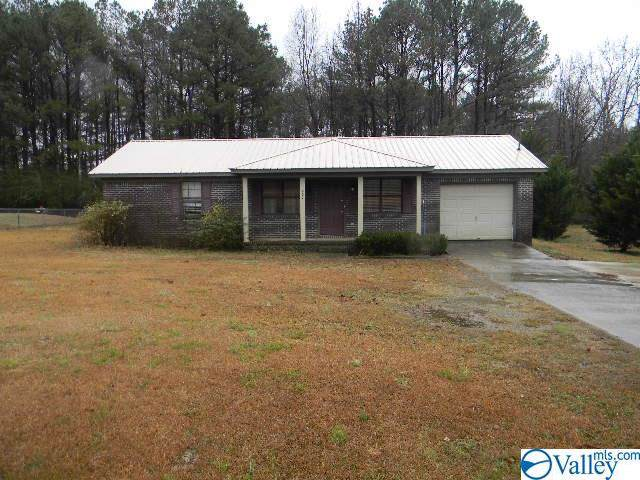 727 E East Byrd Road, Hartselle, AL 35640 (MLS #1133335) :: Intero Real Estate Services Huntsville