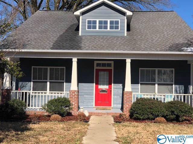1127 Rison Avenue, Huntsville, AL 35801 (MLS #1133376) :: Intero Real Estate Services Huntsville