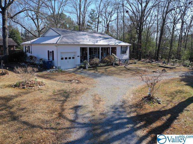 409 SW 6TH STREET, Arab, AL 35016 (MLS #1133392) :: The Pugh Group RE/MAX Alliance