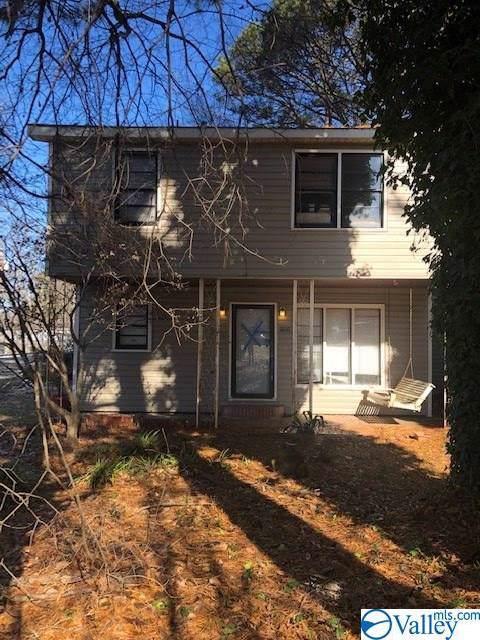 1810 College Street, Decatur, AL 35601 (MLS #1133435) :: RE/MAX Distinctive | Lowrey Team