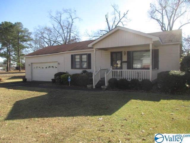 3404 Western Ave, Gadsden, AL 35904 (MLS #1133712) :: RE/MAX Unlimited