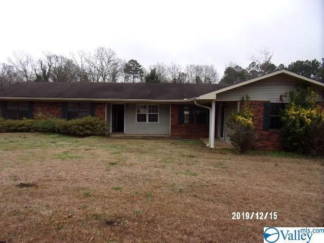 1316 Lenlock Lane, Anniston, AL 36206 (MLS #1133980) :: RE/MAX Distinctive | Lowrey Team