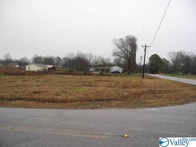 Harris Road, Athens, AL 35614 (MLS #1134455) :: Amanda Howard Sotheby's International Realty
