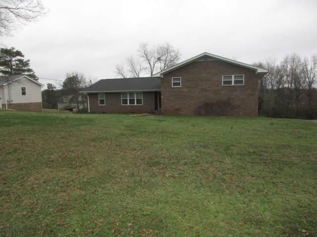 4658 Pinehill Place, Hokes Bluff, AL 35905 (MLS #1135045) :: Legend Realty