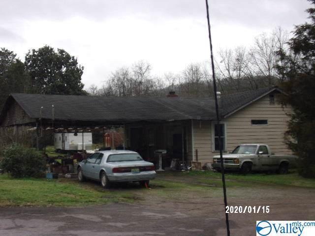 318 Keysburg Road, Glencoe, AL 35905 (MLS #1135212) :: Legend Realty