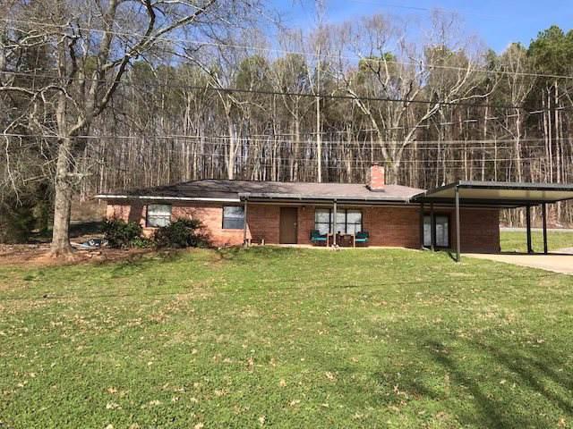 150 Newman Estate Road, Guntersville, AL 35976 (MLS #1135399) :: Capstone Realty