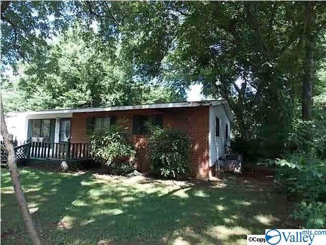 3104 Normandale Drive, Huntsville, AL 35811 (MLS #1135447) :: Amanda Howard Sotheby's International Realty