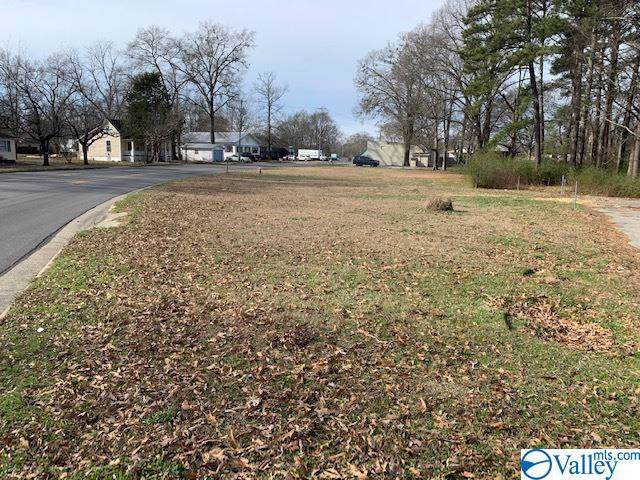 0 Austinville Road, Decatur, AL 35601 (MLS #1135683) :: Coldwell Banker of the Valley