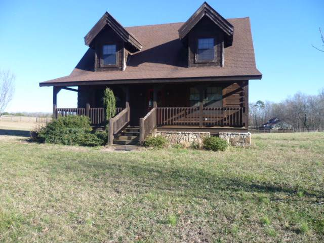 169 Road 1970, Mentone, AL 35984 (MLS #1135928) :: Amanda Howard Sotheby's International Realty