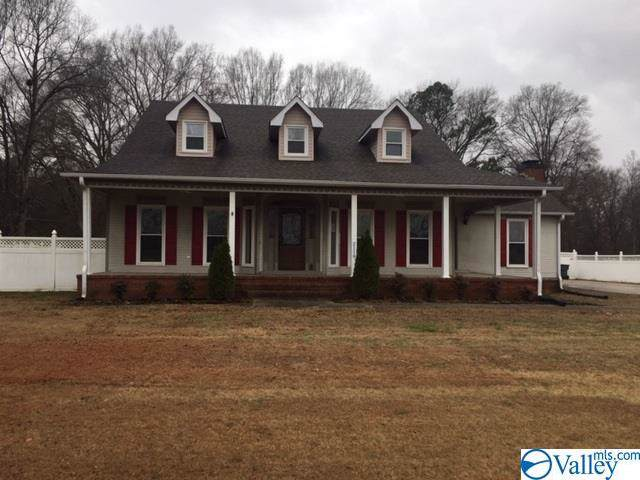 2119 Shady Grove Lane, Decatur, AL 35603 (MLS #1136003) :: Weiss Lake Alabama Real Estate